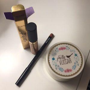 Bundle of NWT makeup